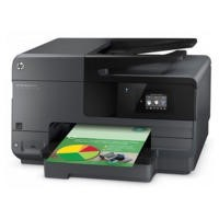 Hewlett Packard Officejet Pro 8610 E All In One Printer