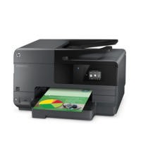 Ex Demo HP Officejet Pro 8620 e-All-in-One Wireless Multi-Function Colour Inkjet Printer
