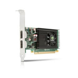 Hewlett Packard NVidia Quadro NVS 310 512MB Graphics Card