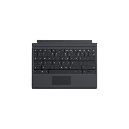 Microsoft Surface 3 Type Cover Keyboard - Black