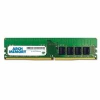 dell 8GB 1RX8 UDIMM 2400Mhz
