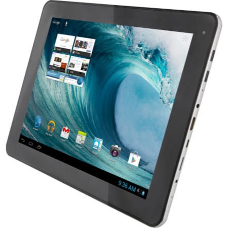"Disgo Tablet 9200 9.7"" Quad Core A4.1"