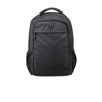 "Samsung 15.6"" Laptop Backpack - Black"