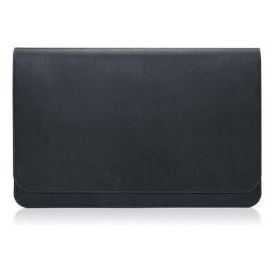 "Samsung Series 5 Synthetic Leather Sleeve for Laptops up to 13"" - Titanium"