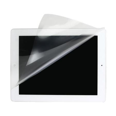 Crystal Glossy Prism2 Screen Protectors for The new iPad 3rd Gen & iPad 2 Clear