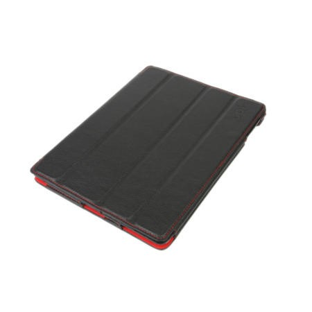 The Joy Factory SmartBlazer2 - Leather-feel Case/Stand for iPad 2/3/4