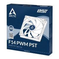 Arctic Cooling F14 PWM Fan - 140mm