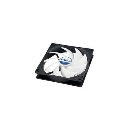 Arctic Cooling F14 TC Fan - 140mm