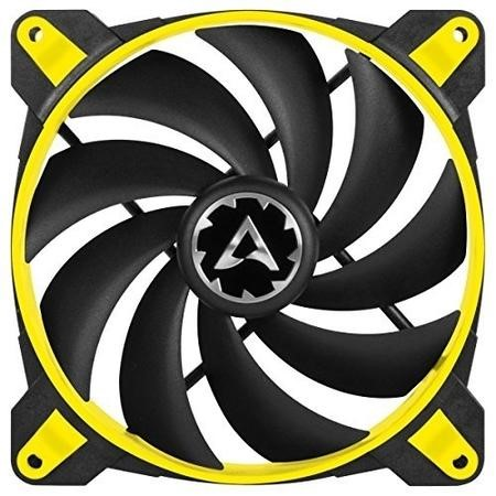 Arctic BioniX 140mm Yellow F140 PWM Gaming Fan
