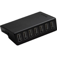 Targus 7 Port Desktop USB 2.0 Hub