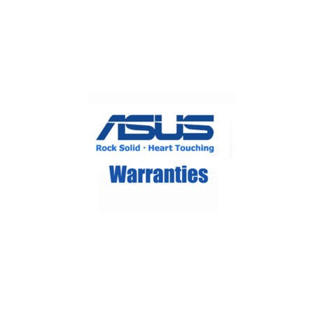 ASUS 2 Year Local Warranty Extension for Tablets