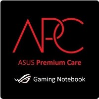 ASUS Premium Care Gaming Notebook 2 Year to 3 Year Pick up and Return
