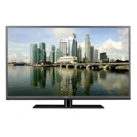 "Hannspree 40"" widescreen LED TV 1366x768 slim bezel"