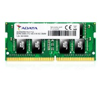 ADATA 8GB DDR4 2400MHz SO-DIMM Laptop Memory
