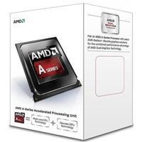 AMD A4-7300 Unlocked Richland Dual-Core 3.8 GHz FM2 Processor