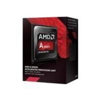 AMD A8-7650K Unlocked Kaveri Quad-Core 3.3GHz FM2 Processor
