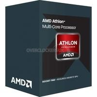 AMD Athlon X4 860K Unlocked Kaveri 3.7 GHz Quad-Core FM2+ Processor