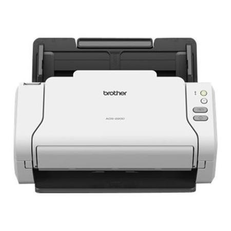 Brother ADS-2200 A4 Document Colour Scanner