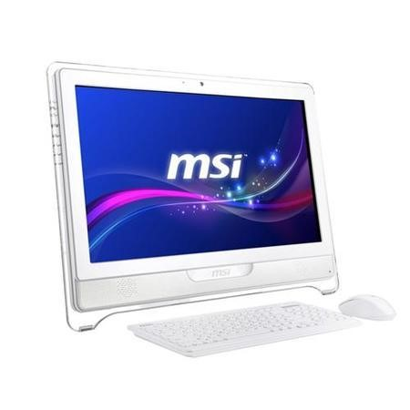"MSI Windtop G630 500GB 4GB Touch Windows 7 Home 21.5"" All In One"