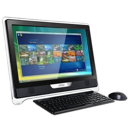 "MSI AE2211G Core i3 21.5"" Full HD Multi Touch All In One PC"