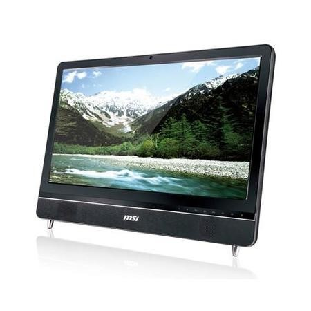 "MSI AE2400 23.6"" Full HD Multi-Touch Blu-Ray All In One PC"