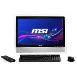 "MSI 23.6"" WindTop AE2410 Core-i5 Windows 7 All-in-One PC"