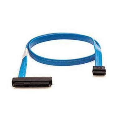 HP SAS Min-Min 1x-2M Cable Assembly Kit AE470A