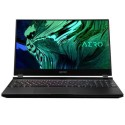 AERO 15 OLED YC-9UK5760SP Gigabyte AERO 15 OLED YC Core i9-10980HK 64GB 2TB SSD 15.6 Inch UHD AMOLED GeForce RTX 3080 8GB Windows 10 Pro Creator Laptop