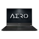 AERO 15-Y9-7UK0410P Gigabyte Aero 15-Y9-7UK0410P Core i7-8750H 16GB 1TB SSD 15.6 Inch FHD 144Hz GeForce RTX 2080 Max-Q W