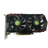 AFOX AF1050TI-4096D5H2 GeForce GTX1050TI 4GB 128bit GDDR5 PCI-E Graphics Card