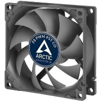 Arctic Cooling F8 PWM CO Fan - 80mm