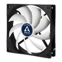 Arctic Cooling F12 PWM Fan Rev. 2 - 120mm
