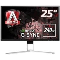 "AOC Agon AG251FG 24.5"" Full HD 240Hz Gaming Monitor"