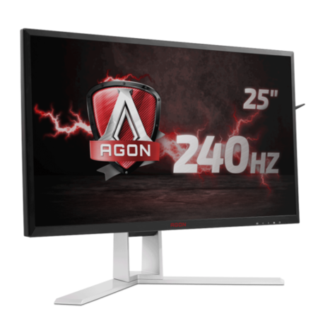 "AG251Fz AOC Agon 25"" AG251Fz FreeSync Full HD 240Hz Gaming Monitor"