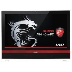 "MSI AG2712A Core i7-3630QM 2.4GHz 16GB 1TB 128GB SSD AMD Radeon HD 8970M 2GB Blu-Ray Windows 8 27"" Gaming All-in-One"