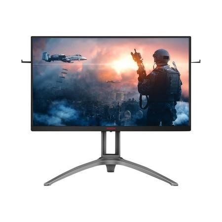 "AOC AGON AG273QX  27"" WQHD 165Hz Gaming Monitor"