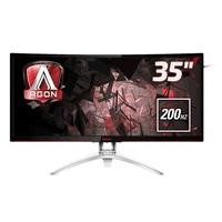 "AOC Agon AG352QCX 35"" HDMI Full HD Freesync 200Hz Ultrawide Monitor"