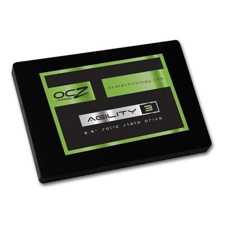 "OCZ Agility 3 2.5 SSD 360GB - 2.5"" Internal Hard Drive"
