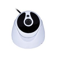 electriQ HD 720p Dome CCTV Camera with up Night Vision up to 25m