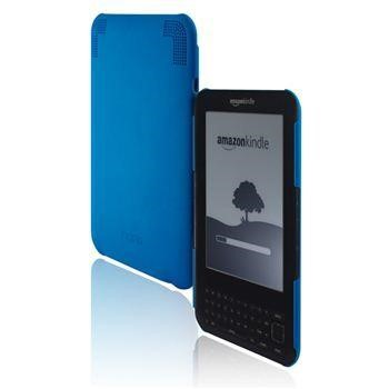 Incipio Feather for Amazon Kindle 3 - Teal
