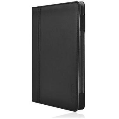 Incipio Kaddy Synthetic Leather for Amazon Kindle - Black