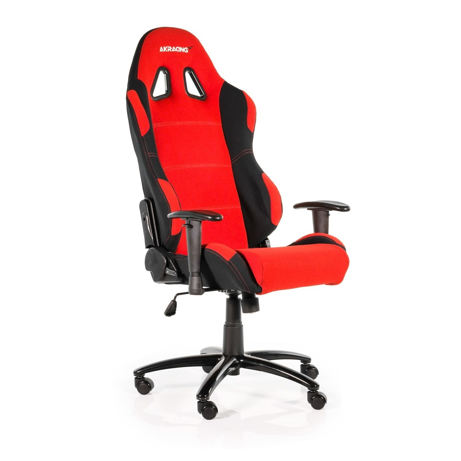Astonishing Ak Racing Prime K7018 Gaming Chair Black Red Machost Co Dining Chair Design Ideas Machostcouk