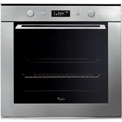 Whirlpool AKZM756IX Ambient Multifunction5 Electric Built In Single Oven Stainless Steel
