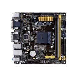 ASUS AM1I-A AMD Sempron & Athlon-Series APUs Chipset DDR3 Mini-ITX Motherboard