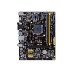 ASUS AMD AM1M-A DDR3 AM1 Micro-ATX Motherboard