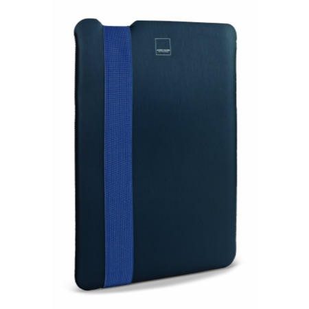 "Acme Made The Bay Street Sleeve for 13-14"" Ultrabook and MacBook Deep Blue"