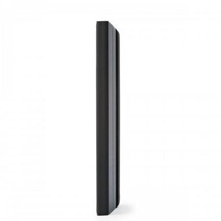Acme Skinny Book for iPad Air - Matte Black