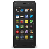 "GRADE A1 - Amazon Fire Phone Black 4.7"" 32GB 4G Unlocked & SIM Free"