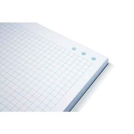 Livescribe A4 GRID NOTEBOOKS #1-4