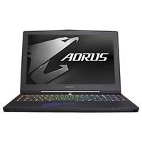 Aorus X5 v7-CF3 Core i7-7820HK 16GB 1TB + 256GB SSD GeForce GTX 1070 15.6 Inch Windows 10 Gaming Laptop
